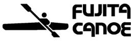 FUJITA CANOE